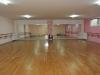 Αίθουσα χορού George Balanchine