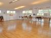 Αίθουσα χορού Natalia Makarova - Michael Baryshnikov